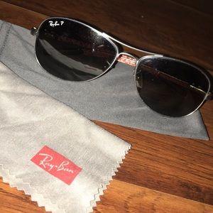 RayBan P Glasses